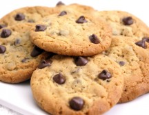 Prep Time:  10 min Cook Time:  10 min Ready In:  20 min Servings:  2 dozen cookies ————————————————————————- INGREDIENTS: 1 cup butter flavored shortening ¾ cup white sugar ¾ cup brown sugar 2 eggs 2 […]