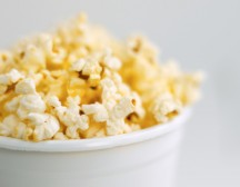 INGREDIENTS: 1 bag of popcorn kernels 1 stick of butter (no substitutes) 1 can of sugar cane syrup 1 large brown paper bag ————————————————————————- DIRECTIONS: 1.  Pop popcorn. 2.  Warm sugar cane […]