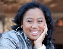 By Chrystal Evans Hurst Chrystal Evans Hurst is a gifted writer, speaker, and worship leader. She is the eldest child of Dr. Tony and Lois Evans, so the Word of […]
