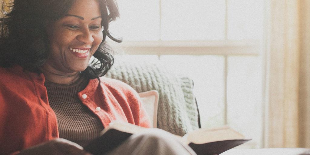 Seeking God: A Woman's Devotional Life