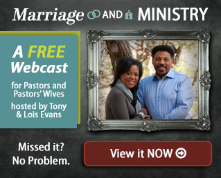 Marriage Ministry Free Webcast