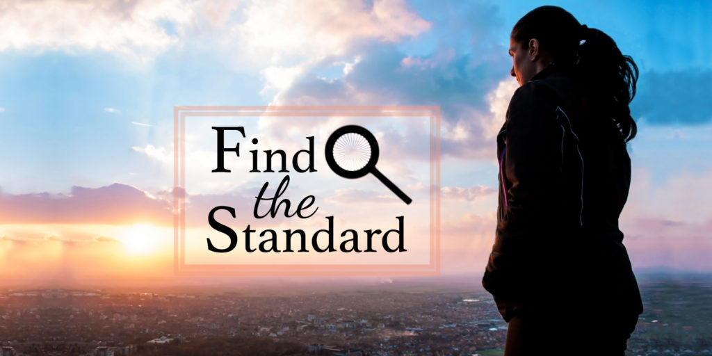 Find the Standard