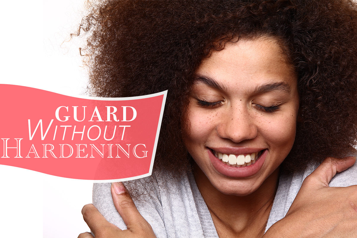 Guard without hardening