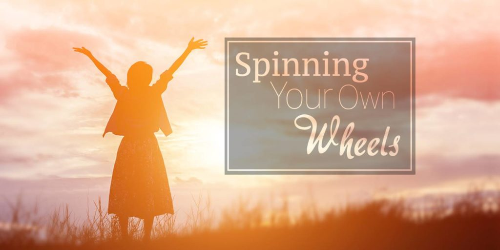Spinning Your Own Wheels