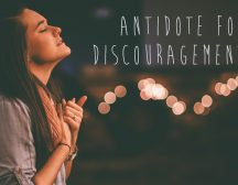 Most of us at some point in our lives have felt the pit of discouragement. We each have our own reasons that brought us to that point. Whether you are […]