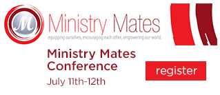 Ministry Mates Conference
