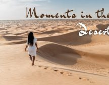 I think we can all think of periods of our life that could best be described as deserts. Times when we felt trapped by our circumstances. Moments when life felt […]