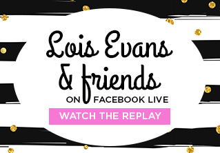 Watch the replay of Lois and Friends webinar