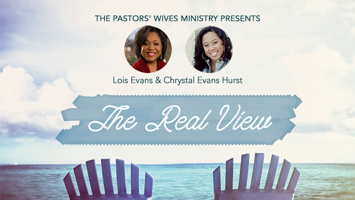 The Real View with Lois Evans