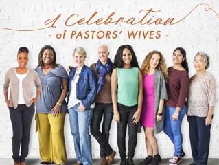 Celebration pastors'wives