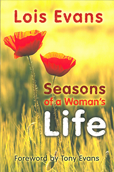 Seasons of a Woman's Life Book