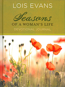 Seasons of a Woman's Life Journal